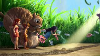 Disney Fairies Short: Rosetta