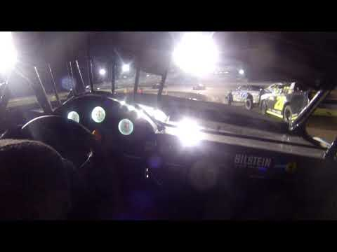 RPM Speedway $5k Stock Car Feature. - dirt track racing video image