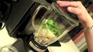 How to make authentic sofrito