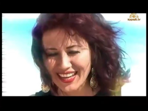 Светлана Аргынбаева - красная луна