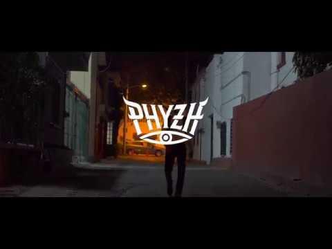 Phyzh Eye - Buscando la manera