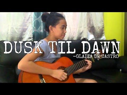 Dusk til Dawn - Glaiza de Castro (Cover)