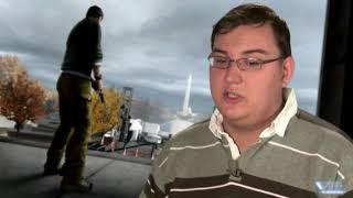 Splinter Cell: Conviction ● Мнение Игромании ● 2010 Видеомания / Видео