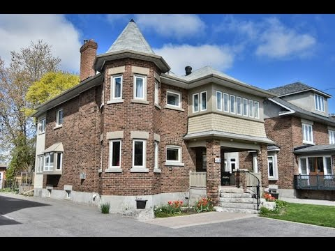 468 Simcoe St North Oshawa Open House Video Tour