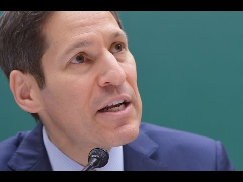 CDC Director Testifies on Ebola Threat Before House Committee
