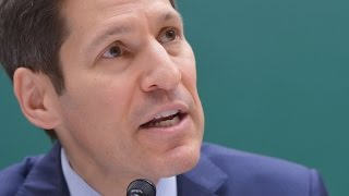 Watch Live: CDC Director Testifies on Ebola Threat Before House Committee