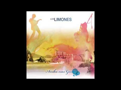 Los Limones - Ferrol (galego) (versión audio)