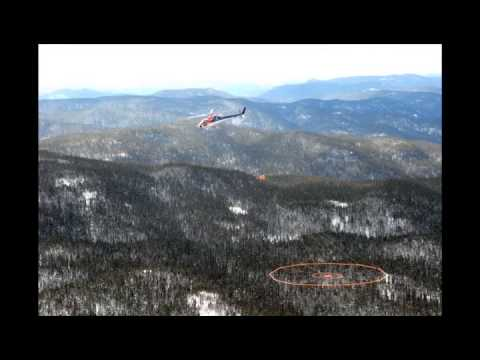 Airborne Geophysical Survey Mapping PT 2