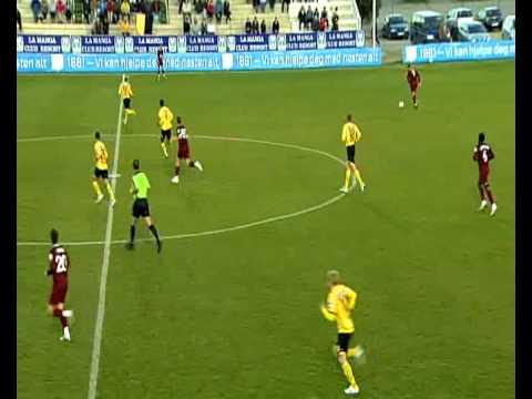 Lillestrøm - Rubin Kazan 5-2 høydepunkter 1881 turnering