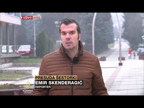 Skenderagić: U srednjoj Bosni podjele vidljive i 22 godine nakon rata