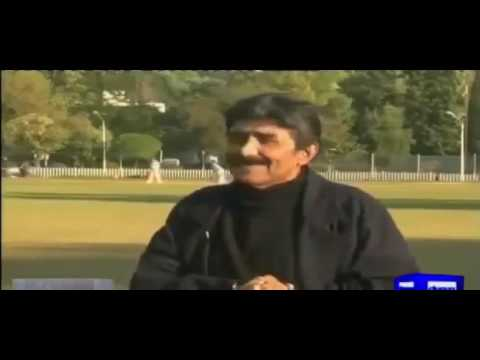 Javed Miandad's Views on IMRAN KHAN