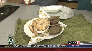 Hagemeister Park Shares Game Day Recipes