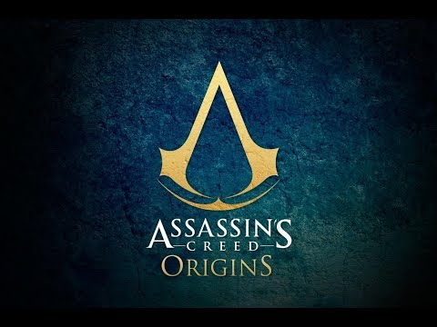 Assassin's Creed Origins Story German 1080p Cutscenes / Movie