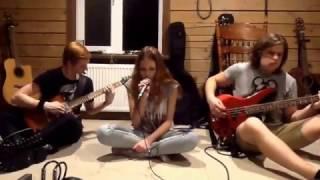 Ханна - Без Тебя Я Не Могу (cover)