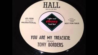 TONY BORDERS