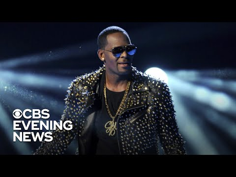 R. Kelly taken into custody for failing to pay child support – News Updates