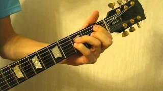 Как играть на гитаре smoke on the water -- deep purple от live-guitar.ru