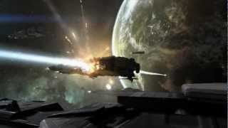 DUST 514 - Game Trailer