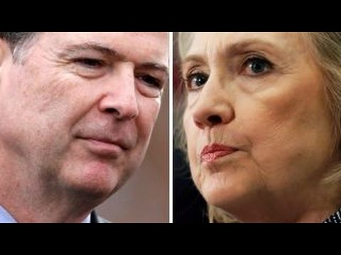 Did the FBI give Clinton preferential treatment?