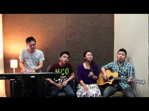 Sound Of Praise - [Medley] JanjiMu Ya Dan Amin + S'bab Kasih SetiaMu