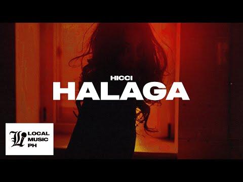 Hicci - Halaga