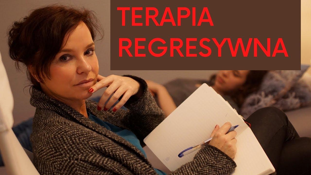 Co to jest terapia regresywna?