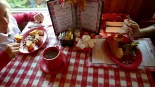 Apple Holler Restaurant Wisconsin Farm and Orchard