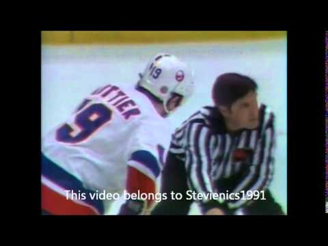 Game 6 1980 Stanley Cup Final Philadelphia @ New York Islanders