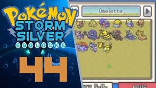 Egglocke sur Pokémon Storm Silver #44 : Montage des morts !