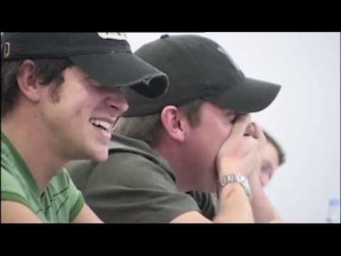 Dick and Dom - Bogies at Bournemouth University