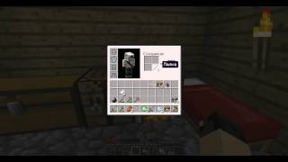 Обучение - Выживание minecraft - 2 серия - Алмазы! Крипер!
