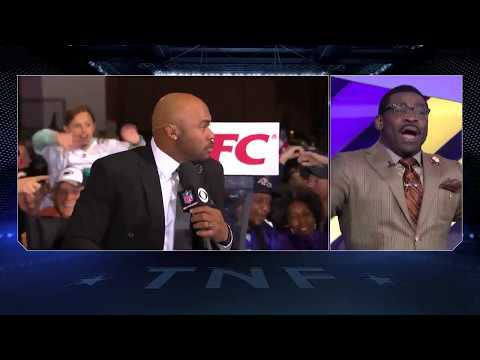 Steve Smith Vows to Whoop Michael Irvin