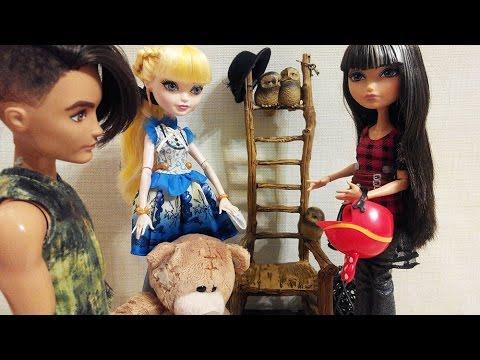 Мультики для девочек онлайн смотреть бесплатно