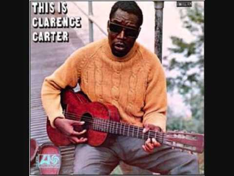 Clarence Carter (Usa, 1968) - This Is (Full)