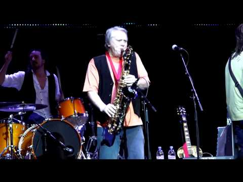 The Wanderer - Bobby Keys & The Suffering Bastards