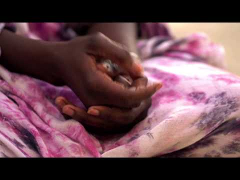 TRAILER Slavery and forced labour in Mauritania