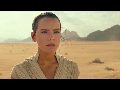 'Star Wars Episode IX' Official Teaser (2019) | Daisy Ridley, Adam Driver, John Boyega