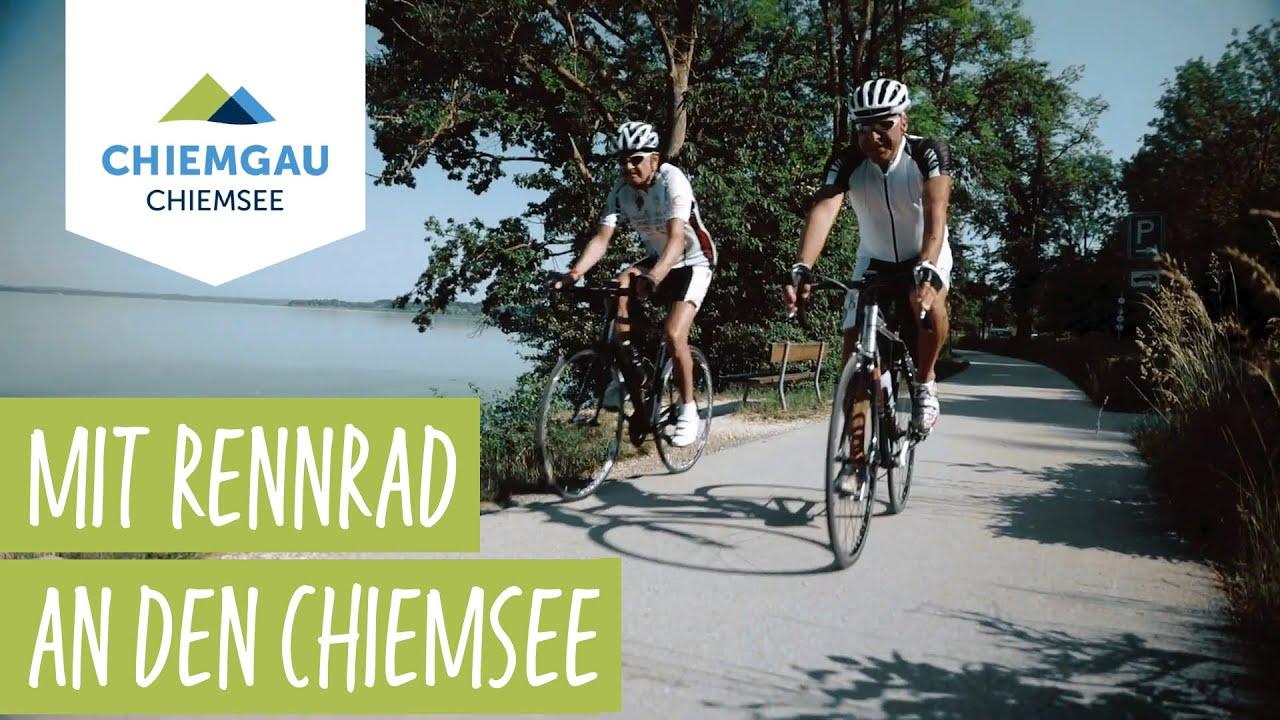 Chiemgau g'filmt - #9 Motiviert bis in die Klickschuhe