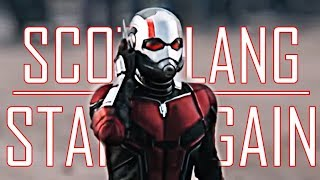 Scott Lang (Tribute) Start Again