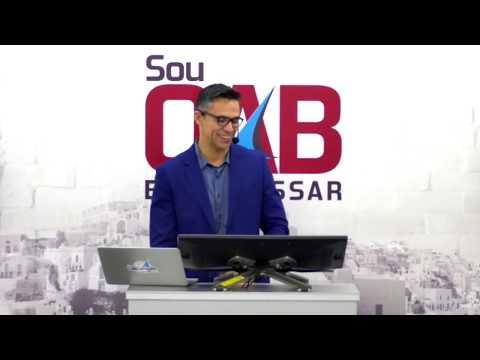 OAB   FABIO SILVA   ÉTICA  1 0 2  28 02 2019