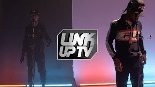 Big Banz - Kick Back [Music Video] | Link Up TV