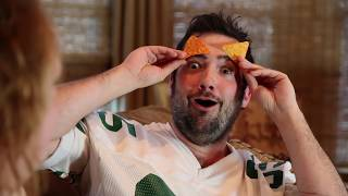 Foot In Mouth - Doritos Commercial