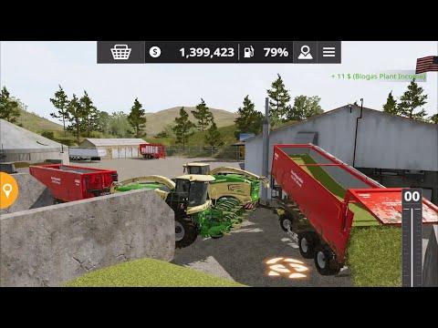 Farming Simulator 20 #172