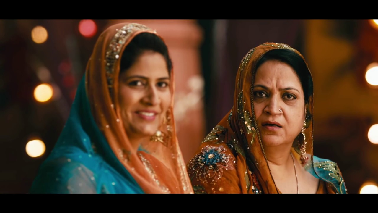 Superhit Punjabi Movies 2017  New Full Film  Latest -5585
