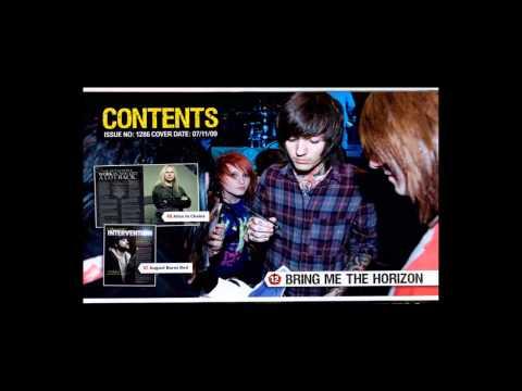 Music Magazine Analysis (AO2)