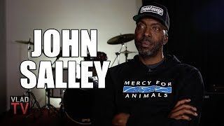 John Salley: You Don't REALLY Own US Land Due to Property Tax, Not Tax on African Land (Part 13)