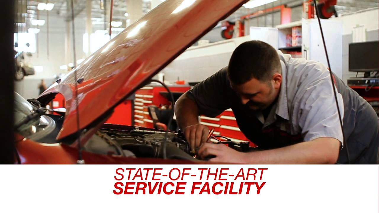 Trust Toyota Of Tampa Bay Service