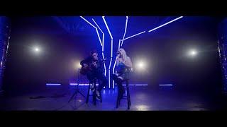 Ava Max - Fallin' (Alicia Keys Cover) Video