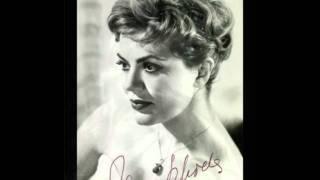 Jane Rhodes 1929-2011 - Alleluia - W.A Mozart