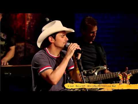 CMT Invitation Only Brad Paisley HD